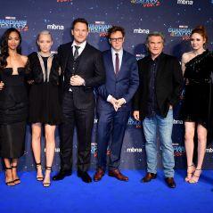 Les Gardiens de la Galaxie : le réalisateur viré pour d'anciens tweets, acteurs et fans en colère