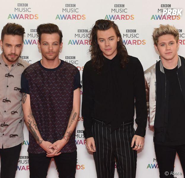 One Direction de retour en 2020 ? Des places de concert déclenchent la folie chez les fans