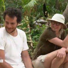 L'aventure Robinson : les 1ères images avec Amir et Christine Bravo dévoilées