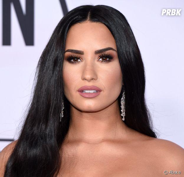 Demi Lovato : sa dernière soirée avant son overdose