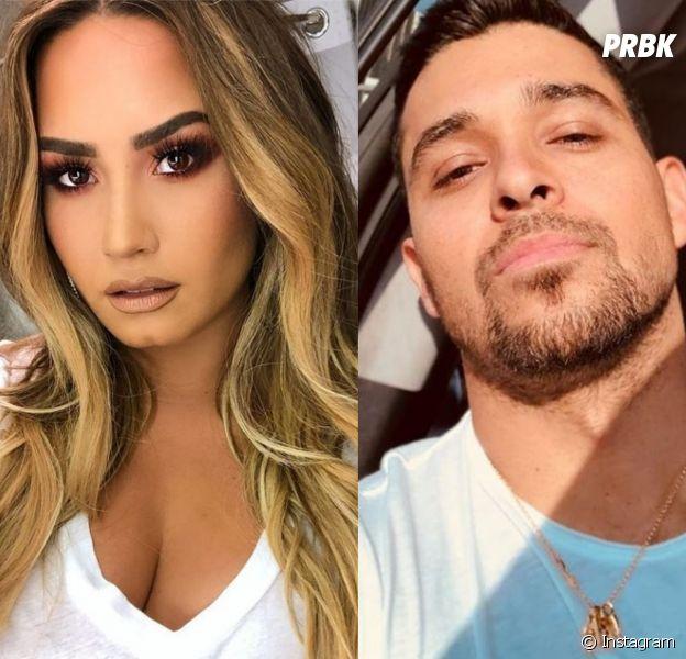 "Demi Lovato hospitalisée : son ex Wilmer Valderrama ""choqué"", il lui a rendu visite à l'hôpital."