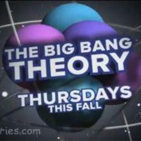 The Big Bang Theory saison 4 ... Et voici la vidéo promo de la série