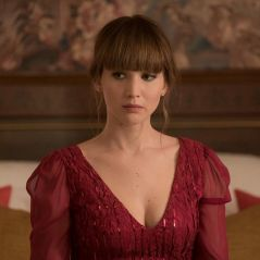 Red Sparrow : (re)découvrez le film avec Jennifer Lawrence en DVD et Blu-Ray