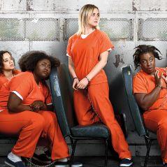 Orange is the New Black : les actrices dans la série VS dans la vie