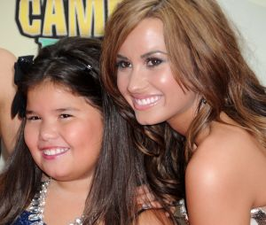 Demi Lovato : le message touchant de sa soeur Madison de la Garza après son overdose