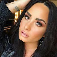 """Demi Lovato en cure après son overdose : son grand-père veut qu'elle """"arrête sa carrière"""""""