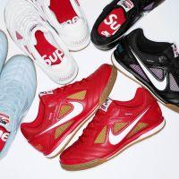 Supreme x Nike SB : la collab de sneakers stylée de la rentrée se dévoile en photos