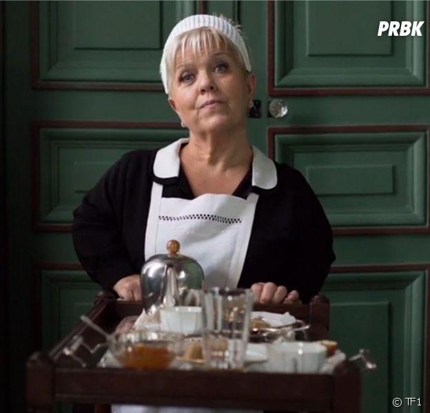 Joséphine Ange Gardien : fin de la série en 2019 ? Mimie Mathy lâche une petite bombe