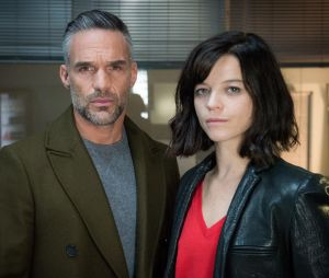 Profilage saison 9 : Juliette Roudet (Adèle) quitte la série !