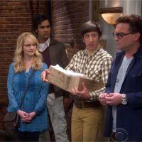 The Big Bang Theory saison 12 : première bande-annonce déjantée pour les geeks