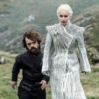 """Game of Thrones saison 8 : Tyrion """"amoureux de Daenerys"""" et """"jaloux"""" de Jon Snow"""