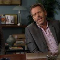 Dr House saison 7 ... La nouvelle vidéo promo