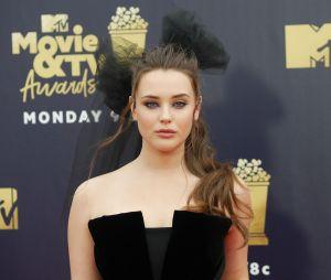 Katherine Langford bientôt au casting d'une nouvelle série pour Netflix