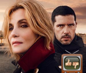 Insoupçonnable : faut-il regarder le remake de The Fall sur TF1 ?