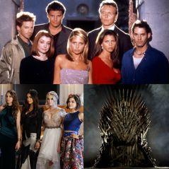 TEST Connais-tu vraiment les génériques de tes séries préférées ?