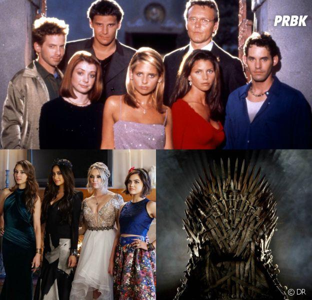 TEST Connais-tu vraiment les génériques de tes séries préférés ?