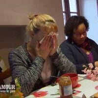 Thérèse (L'Amour est dans le pré) : Jean-Claude et Chantal lynchés après son départ