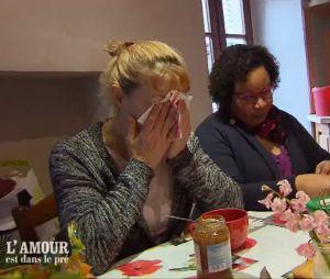 Chantal (L'Amour est dans le pré) et Jean-Claude violemment clashés après le départ de Thérèse