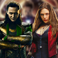 Loki et Scarlet Witch : Disney préparent des séries avec Tom Hiddleston et Elizabeth Olsen