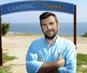 Camping Paradis va voyager dans le temps façon Retour vers le futur