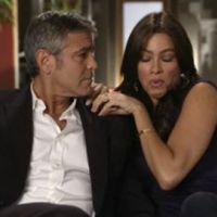 Emmy Awards 2010 ... George Clooney ... le messie de la série la plus drôle de l'année