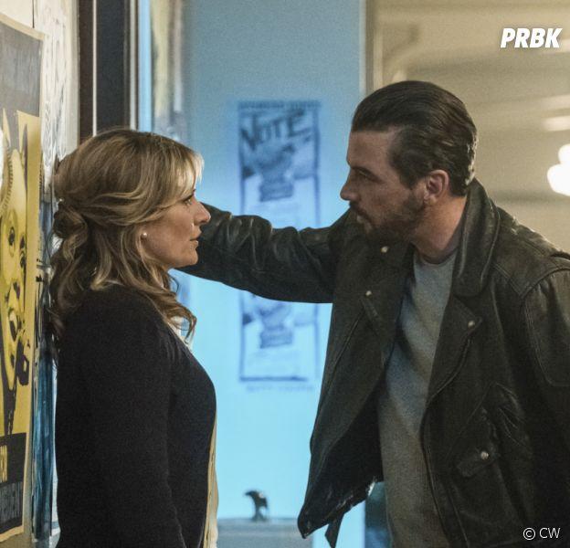 Riverdale saison 3 : le couple FP/Alice va-t-il durer ?