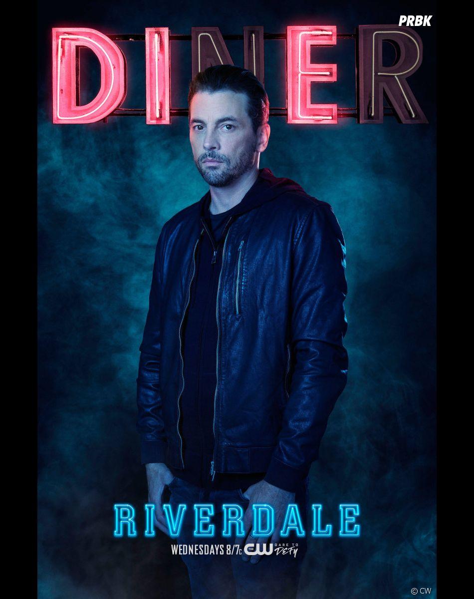 Riverdale saison 3 : l'arrivée de l'ex de FP va tout changer