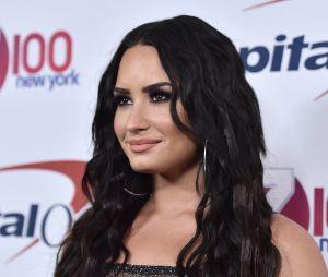 Demi Lovato souriante depuis son overdose, elle va mieux !