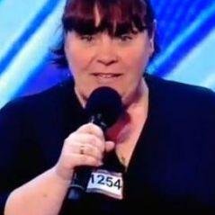 Mary Byrne ... La nouvelle Susan Boyle c'est elle