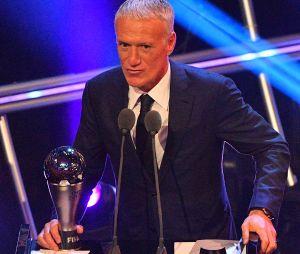 Kylian Mbappé, N'Golo Kanté, Raphaël Varane et Didier Deschamps récompensés par la FIFA !