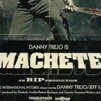Machete ... Lindsay Lohan se dénude