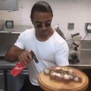 Les sushis à la viande de Salt Bae vont-ils devenir la nouvelle tendance food ? 🍣🥩