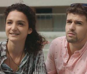 Plus belle la vie : Emma bientôt en couple avec César ?