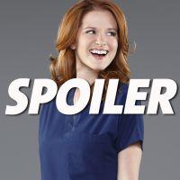 """Grey's Anatomy saison 15 : April déjà bientôt de retour ? """"La porte est ouverte"""""""