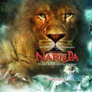 Le Monde de Narnia de retour en séries et en films sur Netflix