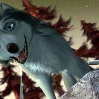 Alpha & Omega ... Le film d'animation de cette fin d'année 2010