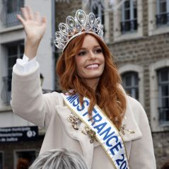 Maëva Coucke (Miss France 2018) : victime d'une terrible malédiction chez les Miss ? Elle se confie