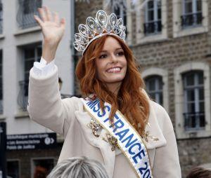 Maëva Coucke (Miss France 2018) victime d'une terrible malédiction chez les Miss ? Elle se confie
