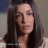 Jenifer émue, elle se confie pour la première fois sur l'accident mortel qui l'a traumatisée