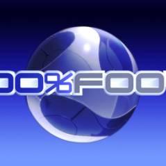 100% Foot ... Samir Nasri et Dominique Grimault invités ce soir ... dimanche 5 septembre 2010