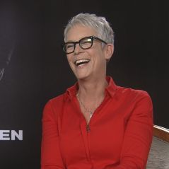 "Halloween : ""Même Bambi me terrifie"" Jamie Lee Curtis en interview"