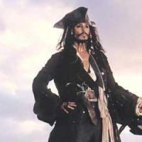 Pirates des Caraïbes ... La première image du méchant Barbe Noire