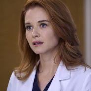 Grey's Anatomy saison 15 : Sarah Drew pour ou contre un retour d'April ?
