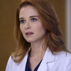 Grey's Anatomy saison 15 : Sarah Drew pour ou contre un retour d'April ?