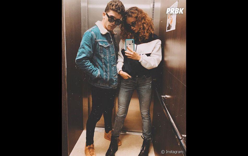 Maria Pedraza (Elite) en couple avec Jaime Lorente