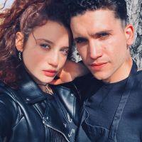 Maria Pedraza (Elite) et Jaime Lorente en couple ? Le bisou qui confirme la rumeur 😘