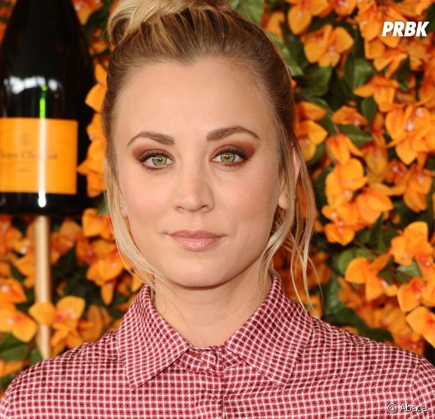Kaley Cuoco (The Big Bang Theory) enceinte ? Coup de gueule de l'interprète de Penny