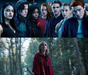 Riverdale saison 3 : un personnage mort s'invite dans Sabrina, l'aviez-vous remarqué ?