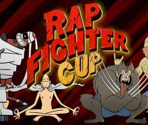 Rap Fighter Cup : Huit rappeurs français deviennent des starsdu combat sur Youtube.