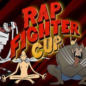 Rap Fighter Cup : huit rappeurs français s'affrontent sur Youtube dans des battles déjantées